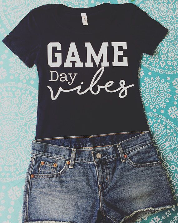 Game day vibes shirt game day shirt Baseball mom shirts boy
