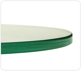 Tempered Glass Table Tops, Custom cut Tempered Glass, Tempered Glass Cut to Size