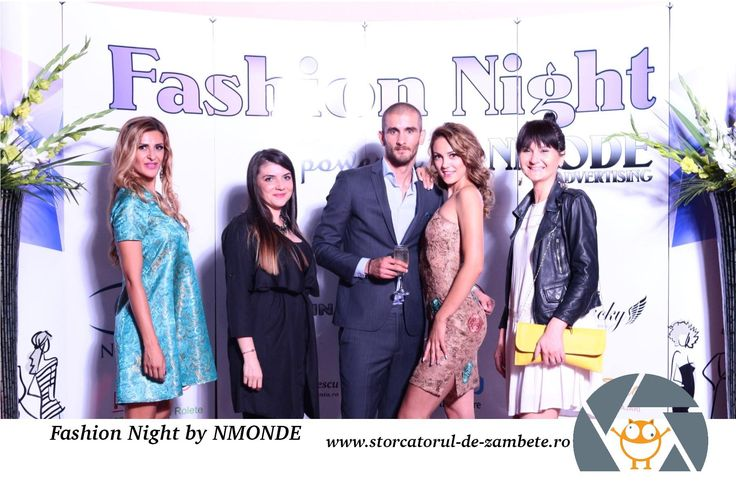 Fashion Night  https://www.facebook.com/nmonde0/?pnref=lhc