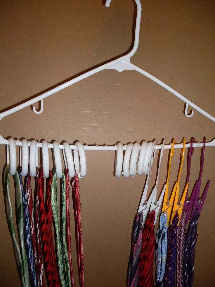 17 Best Images About Tie Rack On Pinterest The Hanger
