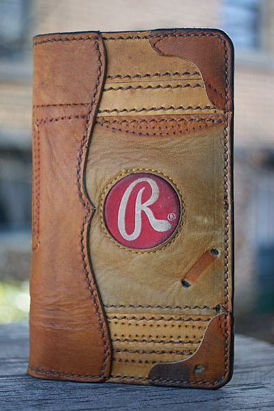 4f31e230cef Custom Wallets   Other Badass Gear For The Guy Who Thought He Had ...