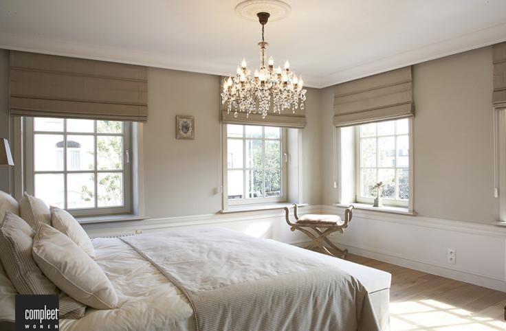 25 beste idee n over taupe slaapkamer op pinterest slaapkamer muur kleuren slaapkamer verf - Taupe kleuren schilderij ...