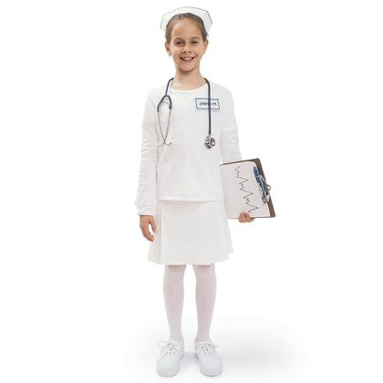 Best 25 nurse halloween costume ideas on pinterest nurse girls nurse halloween costume solutioingenieria Gallery
