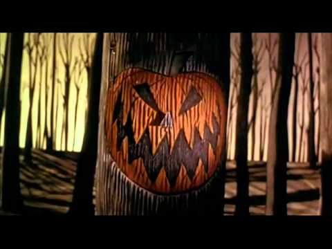 This is Halloween- Music Box Version