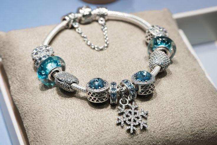 Bortolin Gioielli Udine - le nostre vetrine natalizie #gioielli #orologi#Pandora. Visita il nostro sito http://www.bortolingioielli.it/