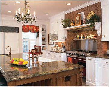 English Country Decorating | English Country Kitchen Design Ideas English  Country Kitchen Design .