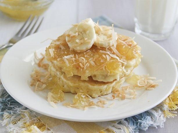 ... Pinterest | Pancake recipes, Greek yogurt pancakes and Waffle recipes