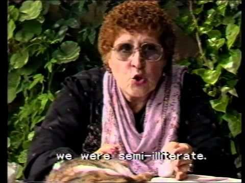 De toda la vida. - documental sobre las mujeres en la Guerra Civil Española YouTube