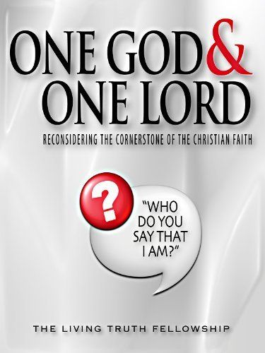One God & One Lord, 5th Edition by John A. Lynn. $29.00. Author: John A. Lynn. Publication: August 28, 2011. Publisher: The Living Truth Fellowship (August 28, 2011). 656 pages