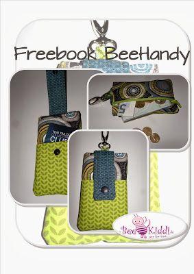 BeeKiddi - Ebooks - trendige Nähideen