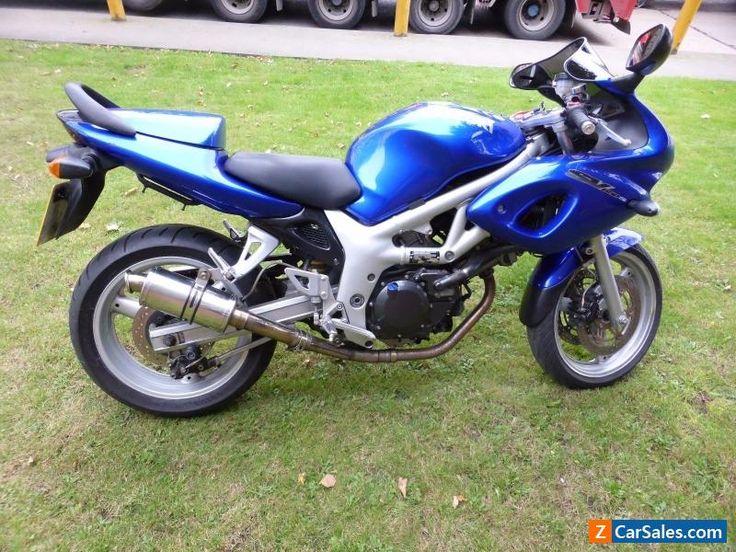 Best 25 Suzuki Motorcycles For Sale Ideas On Pinterest