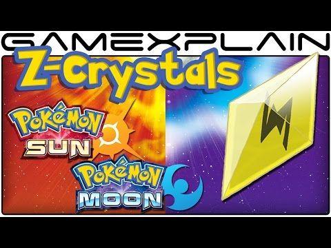 All Z-Crystal Locations in Pokémon Sun & Moon (Guide & Walkthrough) - http://freetoplaymmorpgs.com/pokemon-sun-and-moon/all-z-crystal-locations-in-pokemon-sun-moon-guide-walkthrough