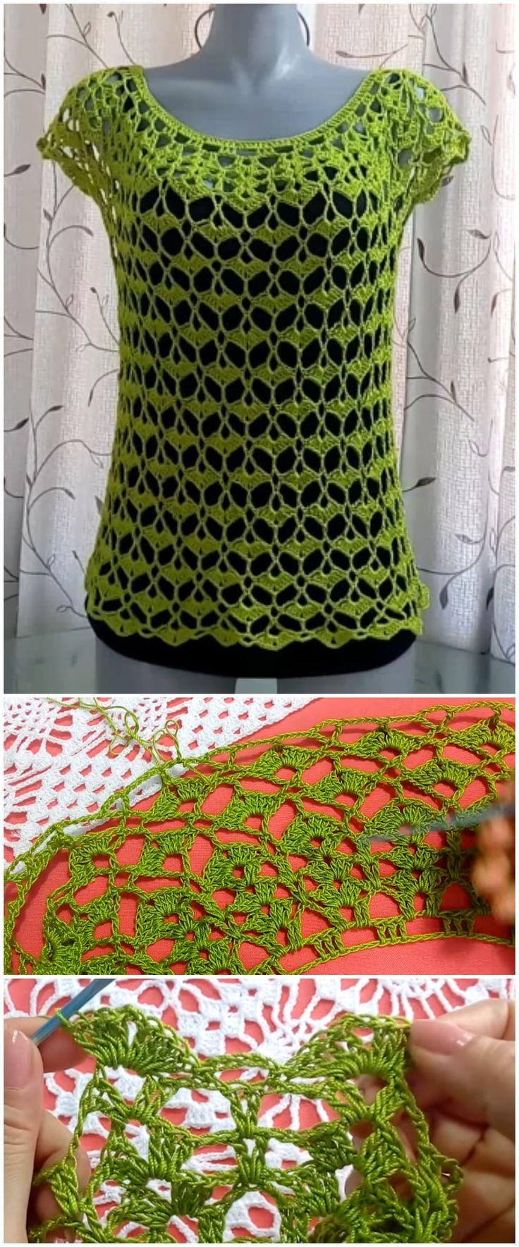 1825 besten Crochet Bilder auf Pinterest | Einfach häkeln, Häkeln ...