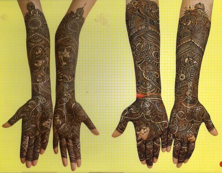 Mehndi Henna Kit Review : 32 best bridal hands henna harmony images on pinterest hand