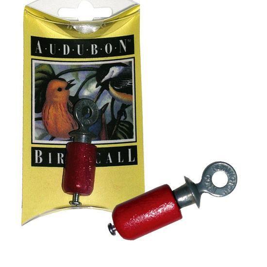 Audubon Bird Call