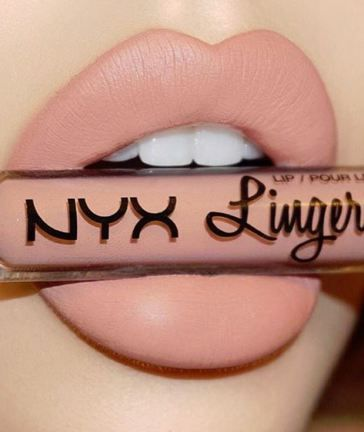 NYX has the best cheap makeup!