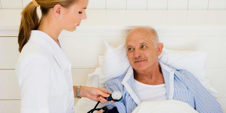 Felçli Hasta Bakımı