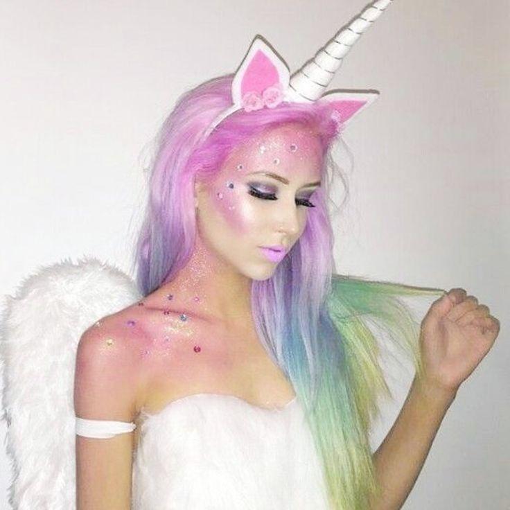 20 best ♡ Halloween Costumes ♡ images on Pinterest | Disfraces de ...