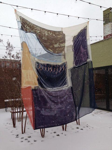 ART BLOG ART BLOG: Lauren Luloff @ Show Room Gowanus