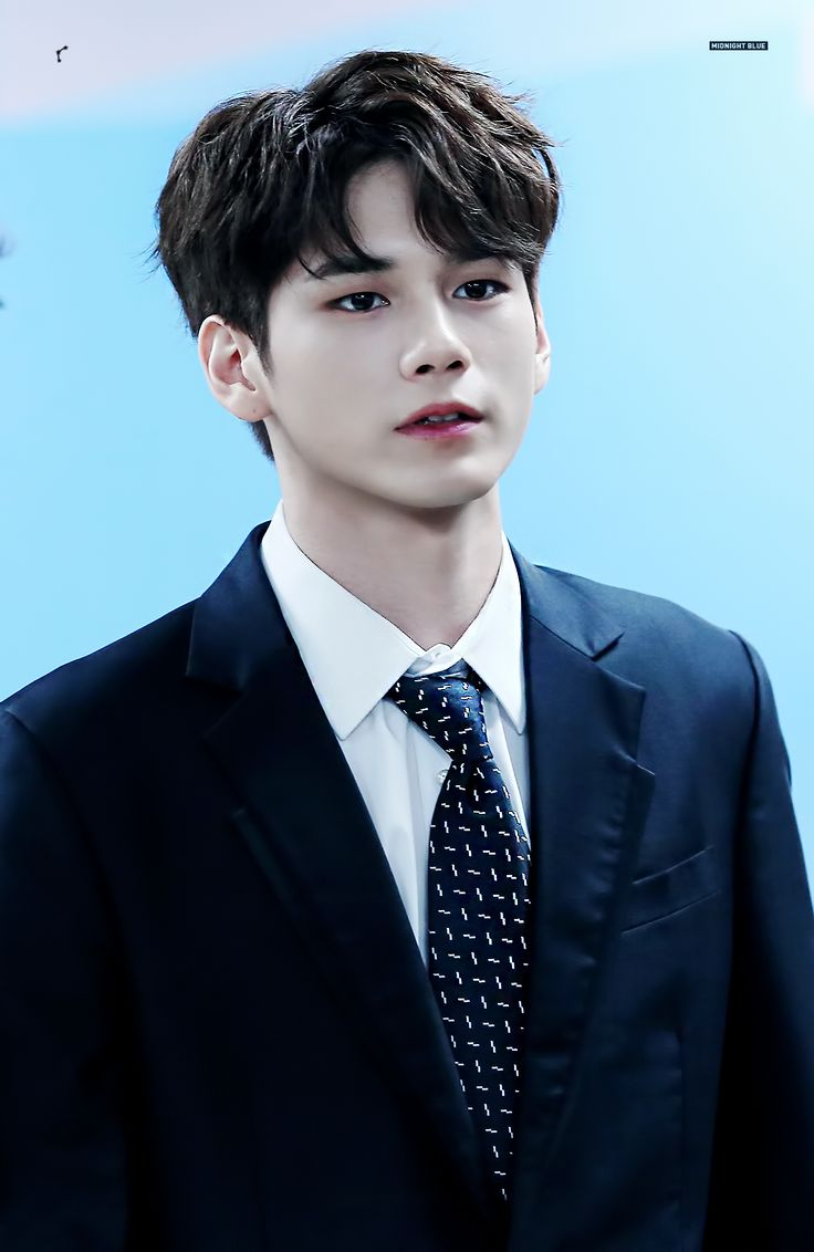 MIDNIGHT BLUE‏ @midnight_OSO 옹성우 Ong Seong-woo ♡