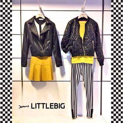 Bu sezon sarıdan vazgeçemeyeceksiniz. Monokrom trendine en çok yakışan renk sarı, LTB Jean's kombinlerinde!   #Bmigrosavm #BeylikduzuMigrosAVM #yellow #trendy