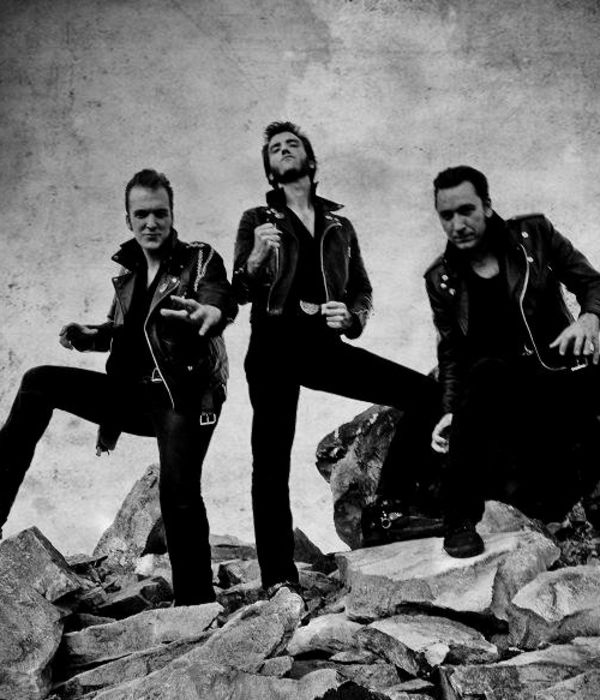 CALABRESE - + Special Guests - Jan 25