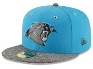 Find the Carolina Panthers New Era LightBlue/Heather Gray New Era 2016 NFL Draft On Stage 59FIFTY Cap & other NFL Gear at Lids.com. From fashion to fan styles, Lids.com has you covered with exclusive gear from your favorite teams.