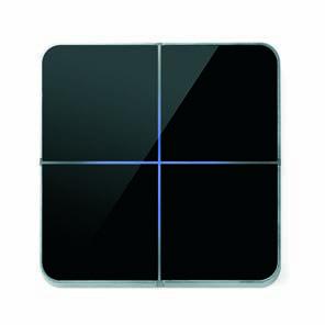 Basalte Enzo 4-way/Black Glass
