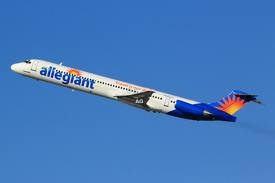 Allegiant Air, which already flies routes between #Toledo Express Airport and secondary airports in the Orlando, Fla., and Tampa markets, will start service to Punta Gorda in southwest Florida in February, the airline is announcing today. http://tol.bz/11CSL1I