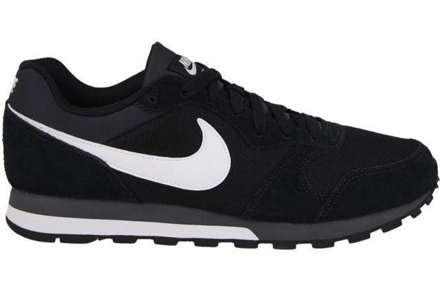 Nike MD Runner 2 Black/White