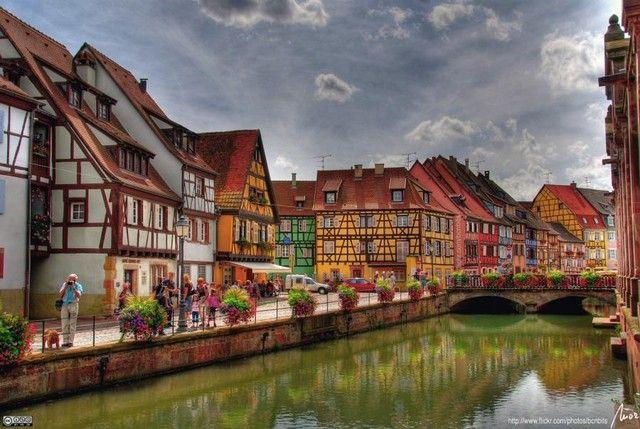Fransa - Colmar