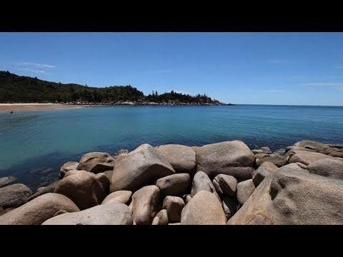 Campervan Hire Townsville | Campervan Australia