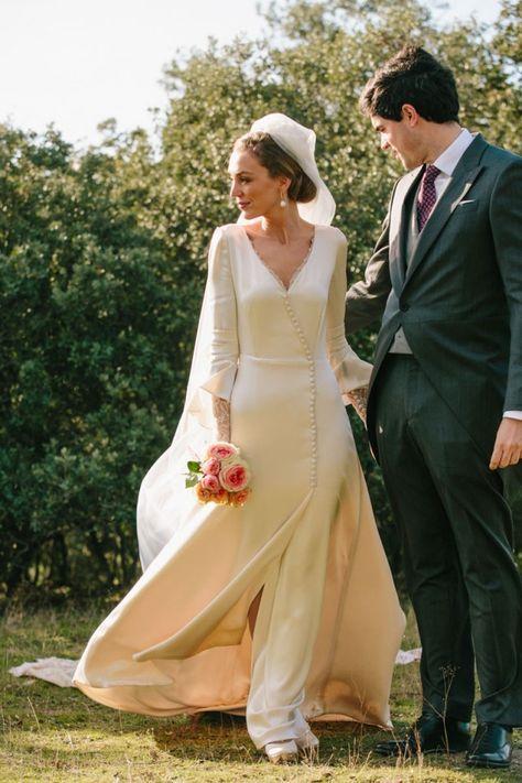 La boda de Sara e Iñigo © Bibiana Fierro