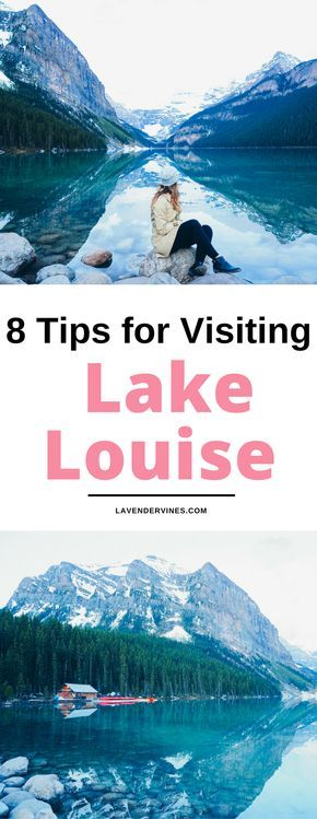 8 Tips for Visiting Lake Louise, Canada – Cathy Glass
