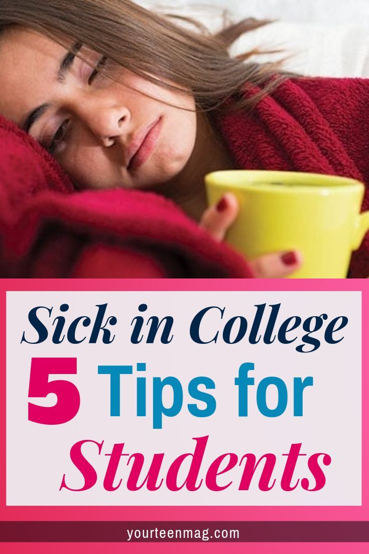 24+ What to do if you feel yourself getting sick info
