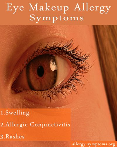 You aren't for a party without beautiful eyes. It expresses your views and can do thousand things, which your fingers can't do. Setting a path, models use eye makeup for enticing eyes. Most women who're more concerned about their looks are taking the same path. http://allergy-symptoms.org/eye-makeup-allergy-symptoms/