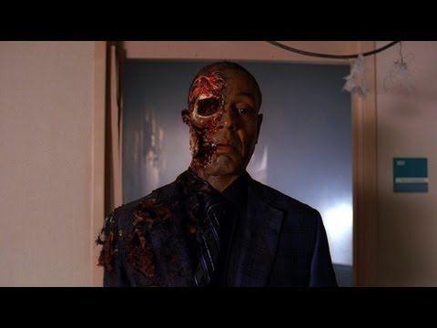 Breaking Bad - Gus' death