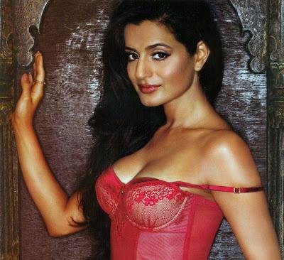 Amisha Patel Latest Photoshoot - Latest Telugu Movie Wallpapers and Images