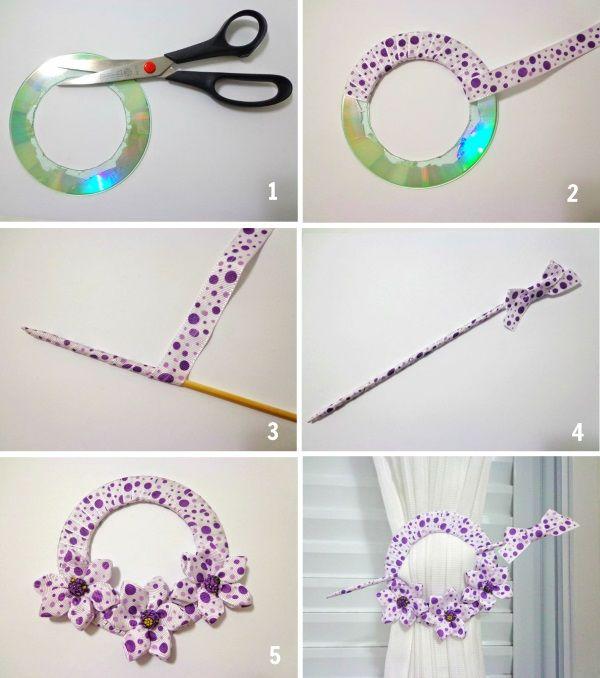 Armario Para Ropa De Muñecas ~ 25+ melhores ideias sobre Artesanato Com Cd no Pinterest Mandalas em cd, Mandala de cd e Arte