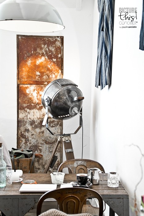 © Paulina Arcklin | Harvest and Company in Amsterdam | www.harvestandcompany.com