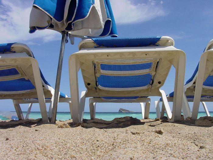Reserva anticipada de hoteles en Benidorm : ¡todo son ventajas! VI