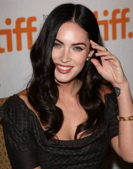 Hairstyles for round faces and thin hair long 68 best Ideas