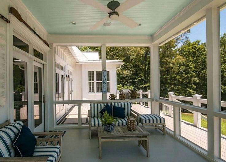 A Modern Farmhouse For Sale In North Carolina