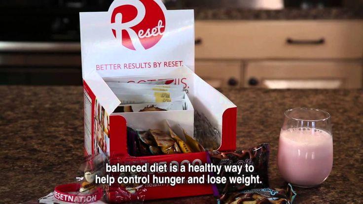 5-Day Healthy Detox Program - USANA RESET