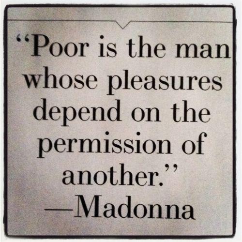 Madonna Inspirational Quotes: Madonna Quotes About Men. QuotesGram