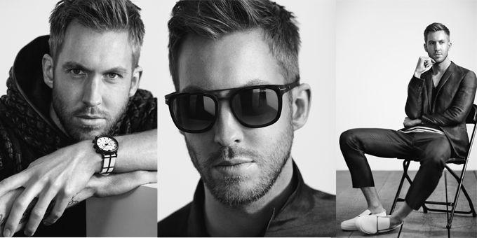 Calvin Harris è una delle figure di spicco della moderna dance music, Dj, cantante, autore e produttore musicale di fama internazionale è oggi il nuovo testimonial di Armani. http://www.sfilate.it/238695/gli-occhiali-e-gli-orologi-di-emporio-armani-hanno-un-nuovo-volto-quello-di-calvin-harris
