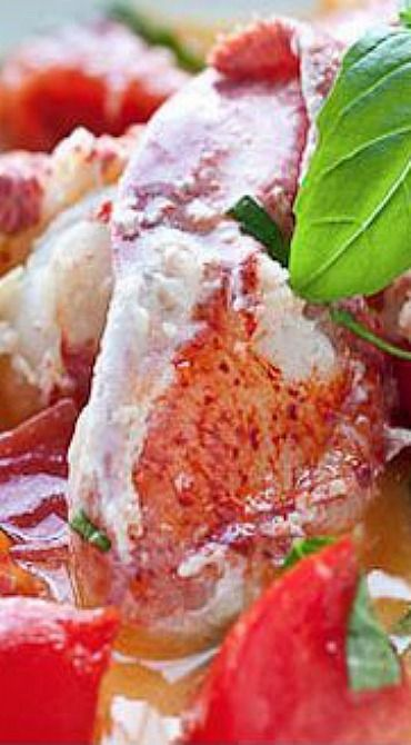 1000+ ideas about Butter Poached Lobster on Pinterest ...