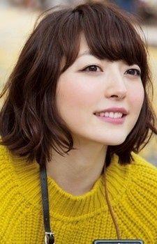 Hanazawa Kana voice of Tenshi Kanade from Angel beats