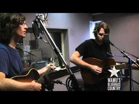 """The Milk Carton Kids - Michigan [Live at WAMU's Bluegrass Country].  A modern day folk music meets """"Simon and Garfunkel"""" sound.  Go to their website and download their free albums asap!  (And go see them live -- their comic banter between songs is as funny as the music is powerful)."""
