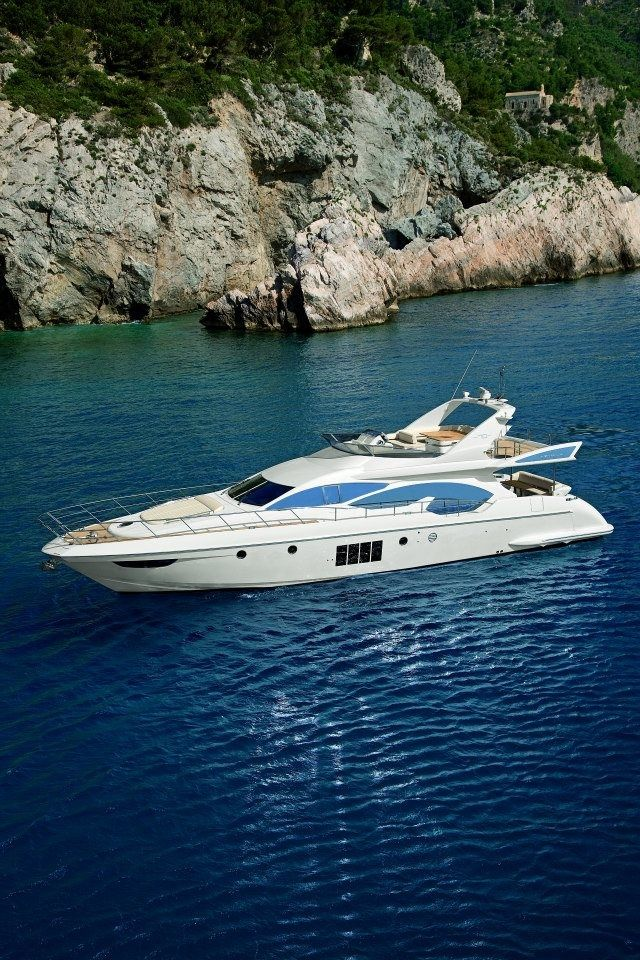 828 best images about super yates on pinterest super for Luxury fishing boats